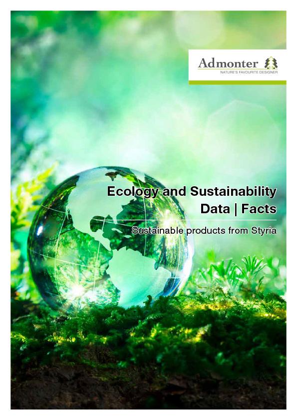 2018_Admonter_ecology en duurzaamheids folder