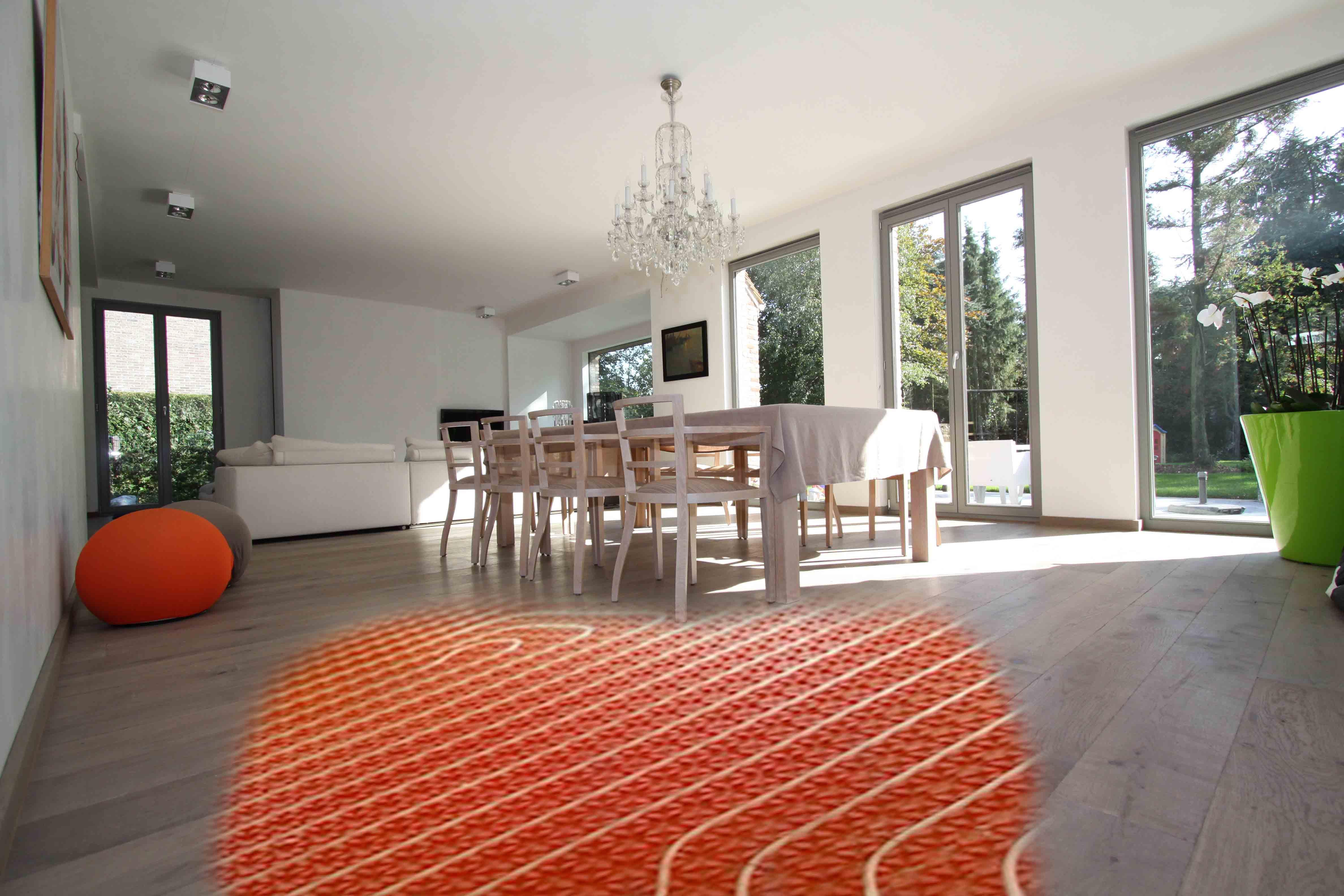 opbouw-chape-voor-parket-op-vloerverwarming