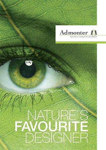admonter cataloog 2017 natures favourite