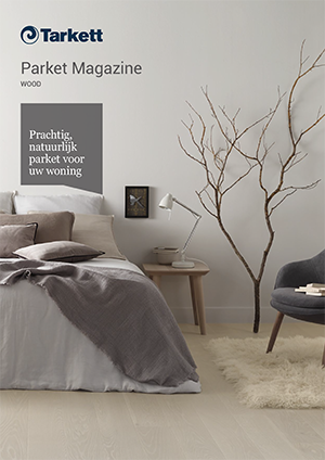 Tarkett BR_NL_Parquet_Magazine 2019-1 - Cover
