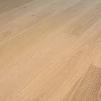 Traditioneel parket Oude vlaamse stijl eik plank