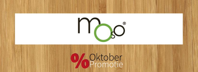 moso promotie oktober 2019