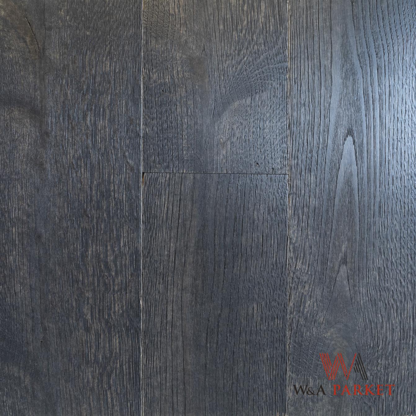 di legno brushed duo 18 180 rustiek gebeitst zwart look geolied