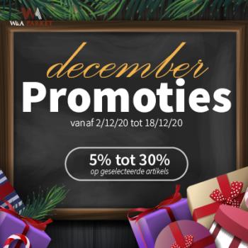 2020 december promoties